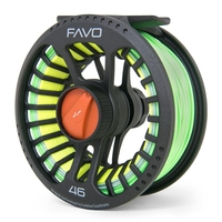 Guideline Favo Fly Reel - #4-6