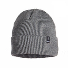 Image of Guideline Fishermans Beanie - Charcoal