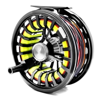Guideline Halo Fly Reel - #2/3