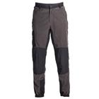 Image of Guideline Hybrid Pants - Graphite/Coal