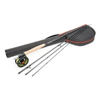 Guideline Kaitum Trout Fly Fishing Kit - 9ft