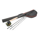 Image of Guideline Kaitum Trout Fly Fishing Kit - 9ft
