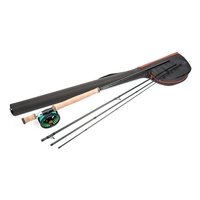 Guideline Laxa Switch Fly Fishing Kit - 11ft 6in - #7/8