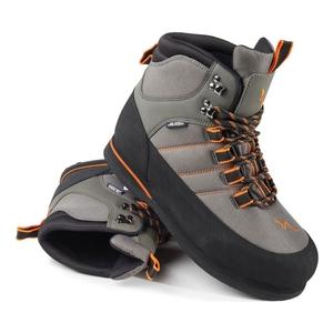 Image of Guideline Laxa Wading Boot - Felt Sole - Grey