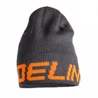 Image of Guideline Logo Beanie - Graphite