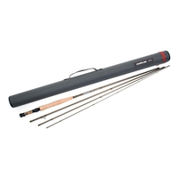 Guideline LPs Euro Nymph/Light Dry Fly Rod - 9ft 6in - available in #2, #3 & #4