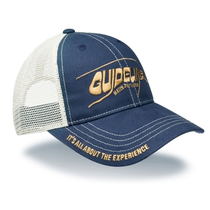 Image of Guideline Match The Hatch Cap - Navy/Stone