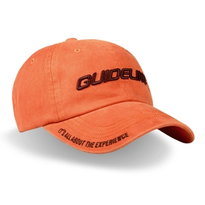Image of Guideline Pumpkin Cap - Orange
