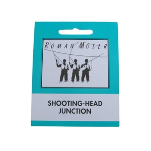 Image of Guideline Roman Moser Shooting Head Junction