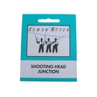 Guideline Roman Moser Shooting Head Junction