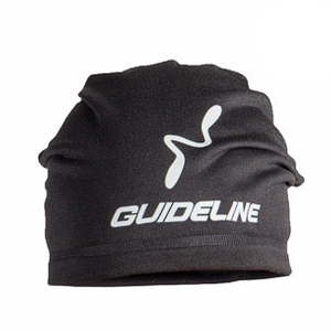 Image of Guideline Stretch Beanie - Coal