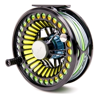 Guideline Vosso Fly Reel - #6-8