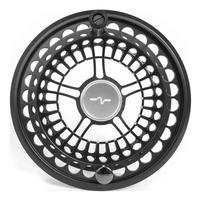 Guideline Vosso Spare Spool - Glossy Slate Black - #6-8