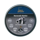 H&N Baracuda Hunter .22 Pellets x 200