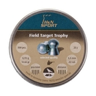 H&N Field and Target Trophy .22 Pellets x 500