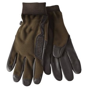 Image of Harkila All Round Gloves - Hunting Green