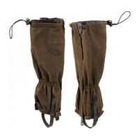 Harkila Angus Leather Gaiters