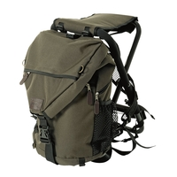 Harkila Bearhunter Rucksack Chair - PU Ripstop