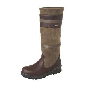 Image of Harkila Blenheim GTX 17 Inch Country Boot (Men's) - Dark Brown/Brown