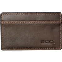 Harkila Credit Card Sleeve - Waxed Leather
