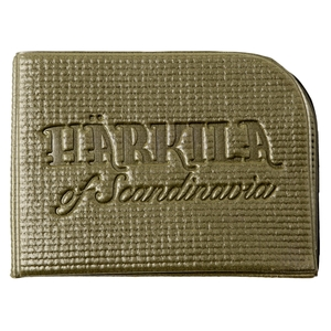 Image of Harkila Foldable Foam Seating Pad - Green