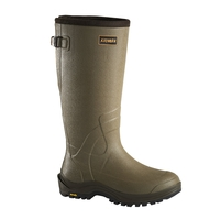 Harkila Forester 17 Inch 3mm H-Vent Wellingtons