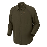 Harkila Herlet Tech Long Sleeve Shirt