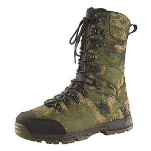 Image of Harkila Light GTX 10 Inch Dog Keeper Walking Boots (Men's) - AXIS CAMO