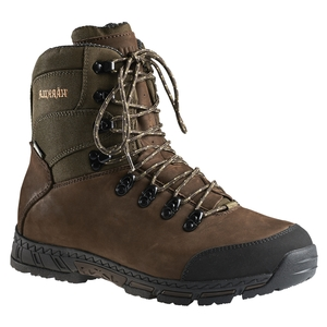 Image of Harkila Light GTX 7 Inch Walking Boots (Men's) - Dark Brown