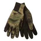 Harkila Lynx Fleece Gloves