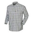 Image of Harkila Milford Shirt - Heritage Blue Check