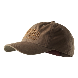 Image of Harkila Modi Cap - Demitasse Brown