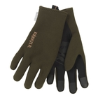 Image of Harkila Mountain Hunter Gloves - Hunting Green