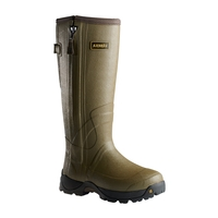 Harkila Norse 18 Inch Side Zip 5mm H-Vent Wellingtons