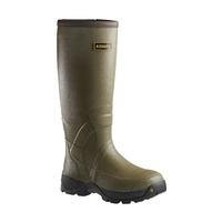 Harkila Norse 18 Inch Zip H-Vent Hot Weather Wellingtons (Men's)