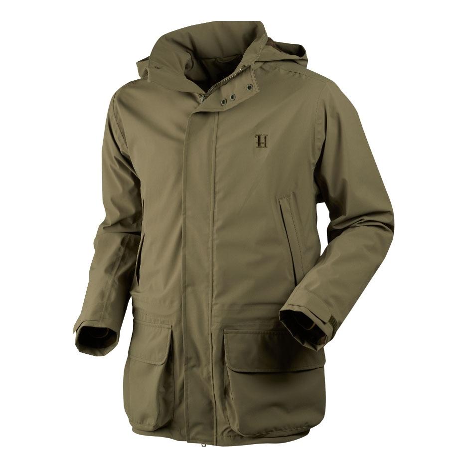 3bb654ed4d804 Harkila Orton Packable Jacket - Dusty Lake Green | Uttings.co.uk