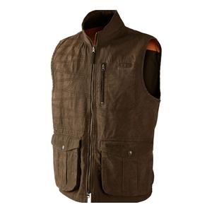 Image of Harkila PH (Professional Hunter) Waistcoat - Dark Khaki