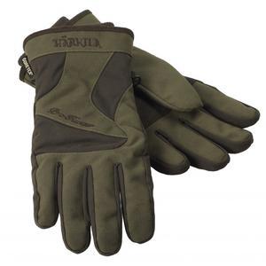 Image of Harkila Pro Hunter Active Gloves - Lake Green