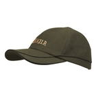 Image of Harkila Pro Hunter Cap - Willow Green