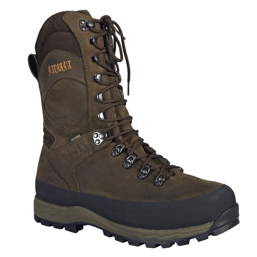 Inch Olive BootsMen'sDark Hunter Pro Harkila Walking GTX 12 thQrxdsC