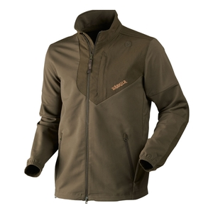 Image of Harkila Pro Hunter Softshell Jacket - Willow Green