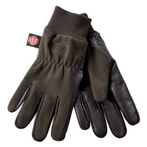 Image of Harkila Pro Shooter Gloves - Shadow Brown
