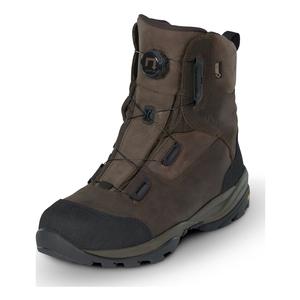 Image of Harkila Reidmar GTX (Uturn Fastening) Walking Boots - Dark Brown