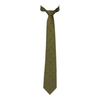 Image of Harkila Retrieve Pheasant Silk Tie - Olive