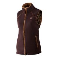 Harkila Sandhem Lady Fleece Waistcoat