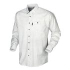 Image of Harkila Stenstorp Shirt - Heritage Blue Check