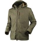 Image of Harkila Stornoway Active Tweed Jacket - Cottage Green