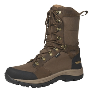 Image of Harkila Woodsman GTX Walking Boots (Men's) - Dark Brown