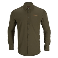 Harkila Trail Long Sleeve Shirt