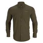 Harkila Trail Long Sleeve Shirt